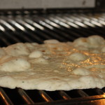 Grilled Pizza Dough Recipe