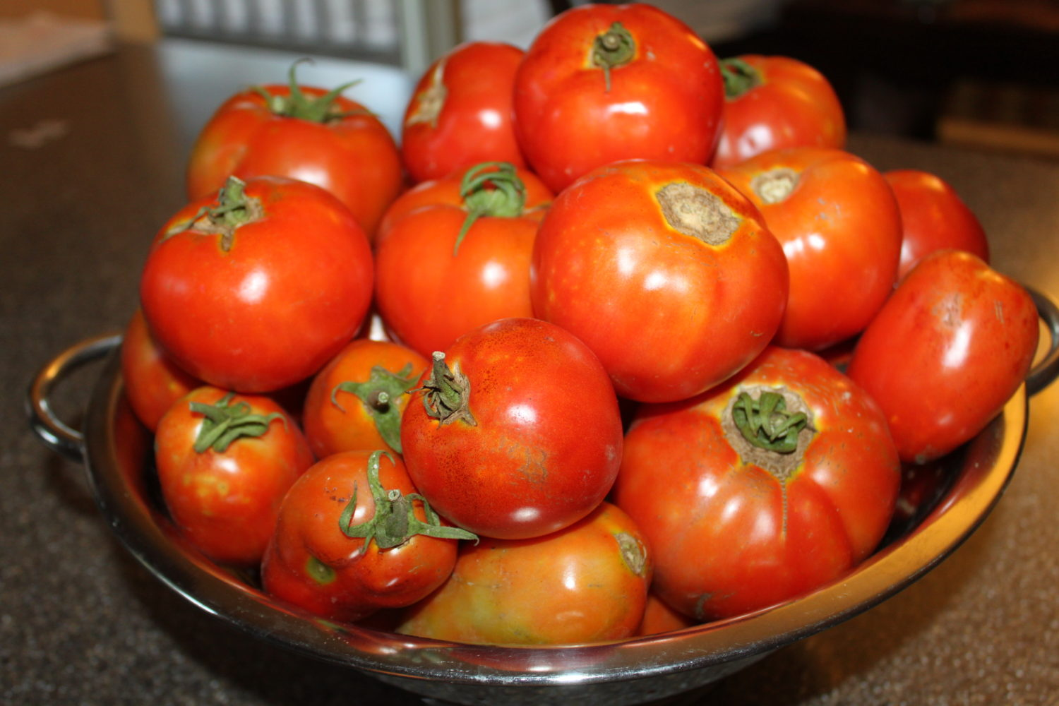 How To Easily Preserve Tomatoes – No Canning Required!