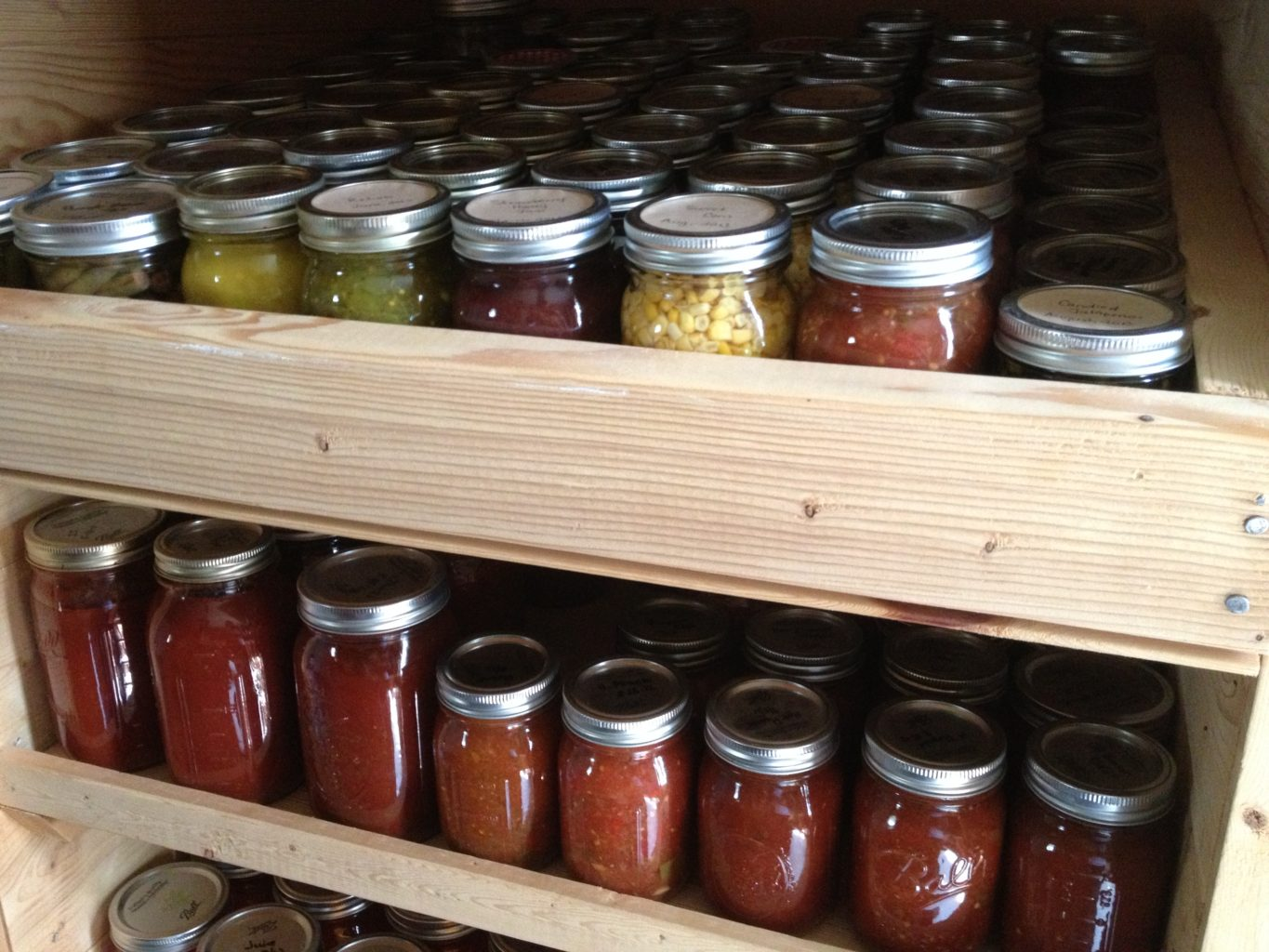 Canning Essentials – The Whys and Hows