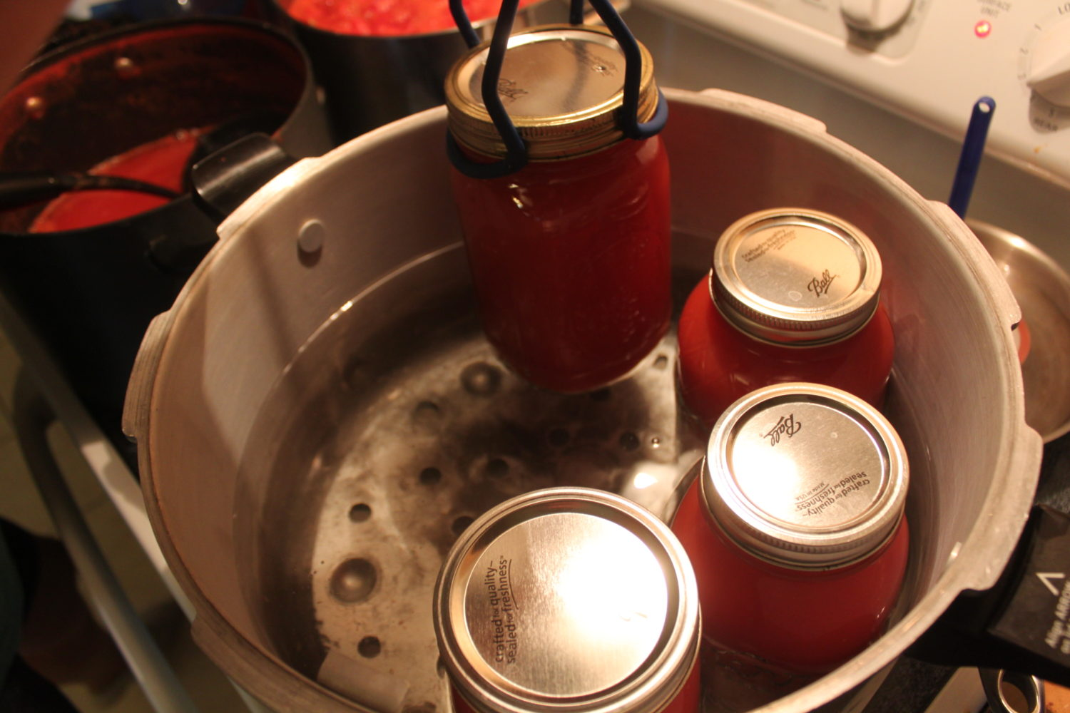 The 'Must-Haves' for Canning!