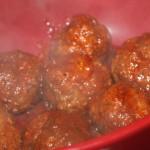 Authentic Italian Meatball Recipe