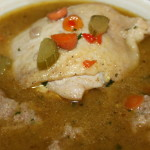 Rustic Chicken Soup Recipe