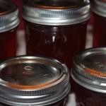Apple Cinnamon Honey Jam Recipe