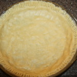 The Perfect Pie Crust Recipe