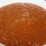 Peach Barbecue Sauce Recipe