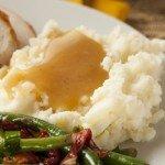 Easy Turkey Gravy Recipe