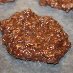 The Secret To Making No Bake Cookies