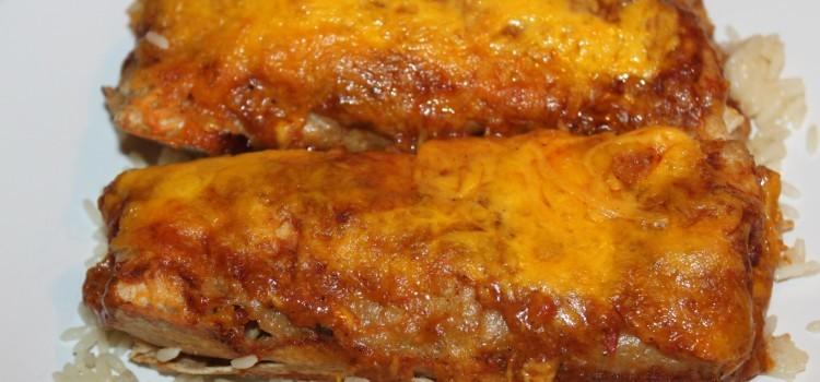 Homemade Enchilada Sauce Recipe – Quick and Easy!