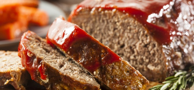 The Secret to Moist Meatloaf – With Recipe!