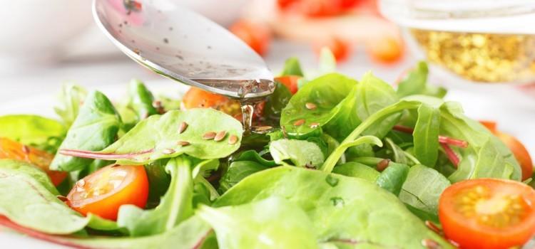 Homemade Zesty Italian Salad Dressing Recipe