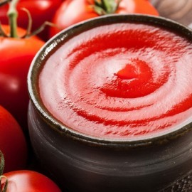 Homemade Ketchup Recipe – Made In the Crockpot