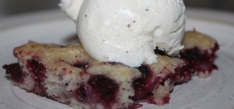 Homemade Blackberry Cobbler Recipe – A Classic Summer Favorite