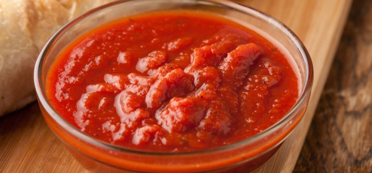 Marinara Sauce Recipe Using Fresh Tomatoes