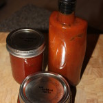 spicy ketchup recipe