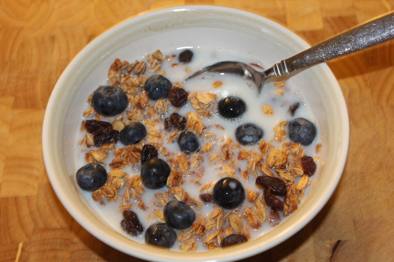 granola crunch