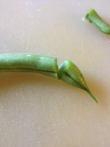 can green beans