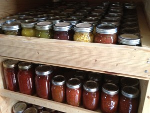 Popular Canning Recipes