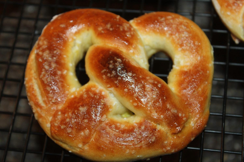 Soft Pretzel Recipe – Classic Home Made Style!