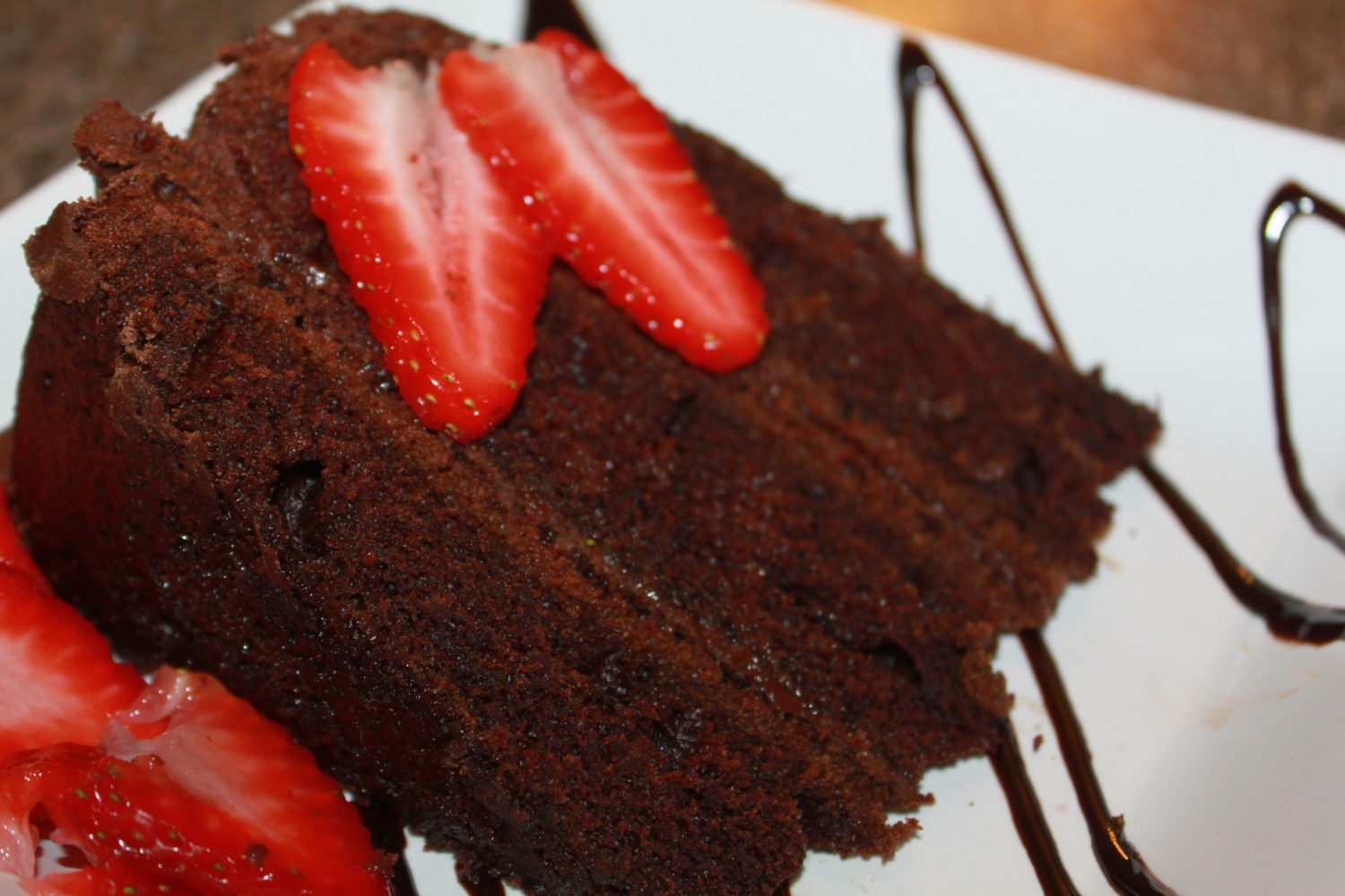 Moist and Delicious Homemade Chocolate Cake Recipe – Just In Time For Your Valentine!