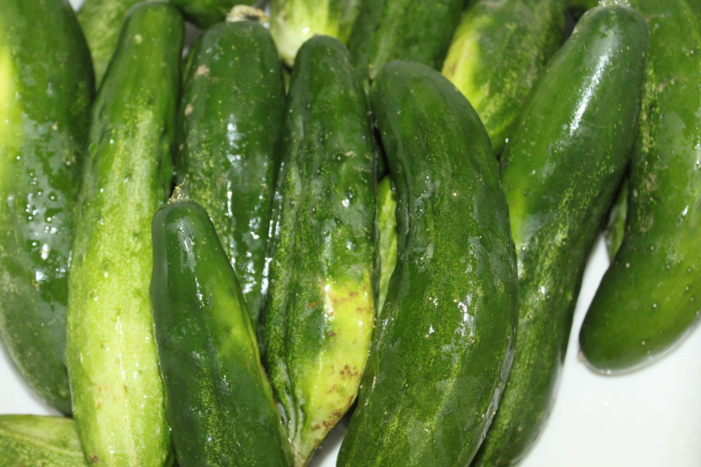 Purchase prepared asian cucumber relish