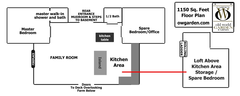 Stupendous Big Family House Floor Plans Largest Home Design Picture Inspirations Pitcheantrous