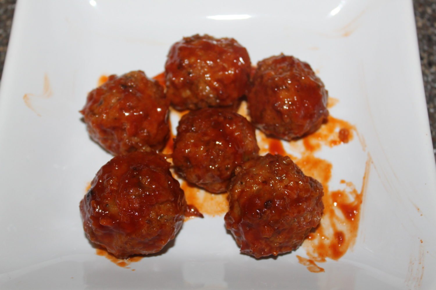 Crock Pot Barbecue Meatballs And Sauerkraut Recipe