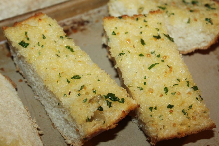 Homemade Garlic Bread Recipe – Delicious!
