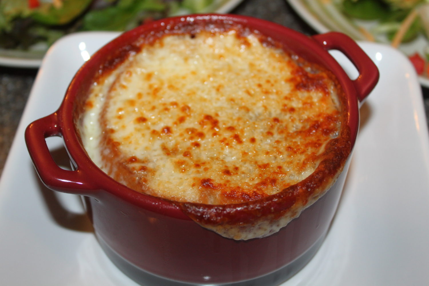 Classic French Onion Soup Recipe – A Truly Heart Warming Dish