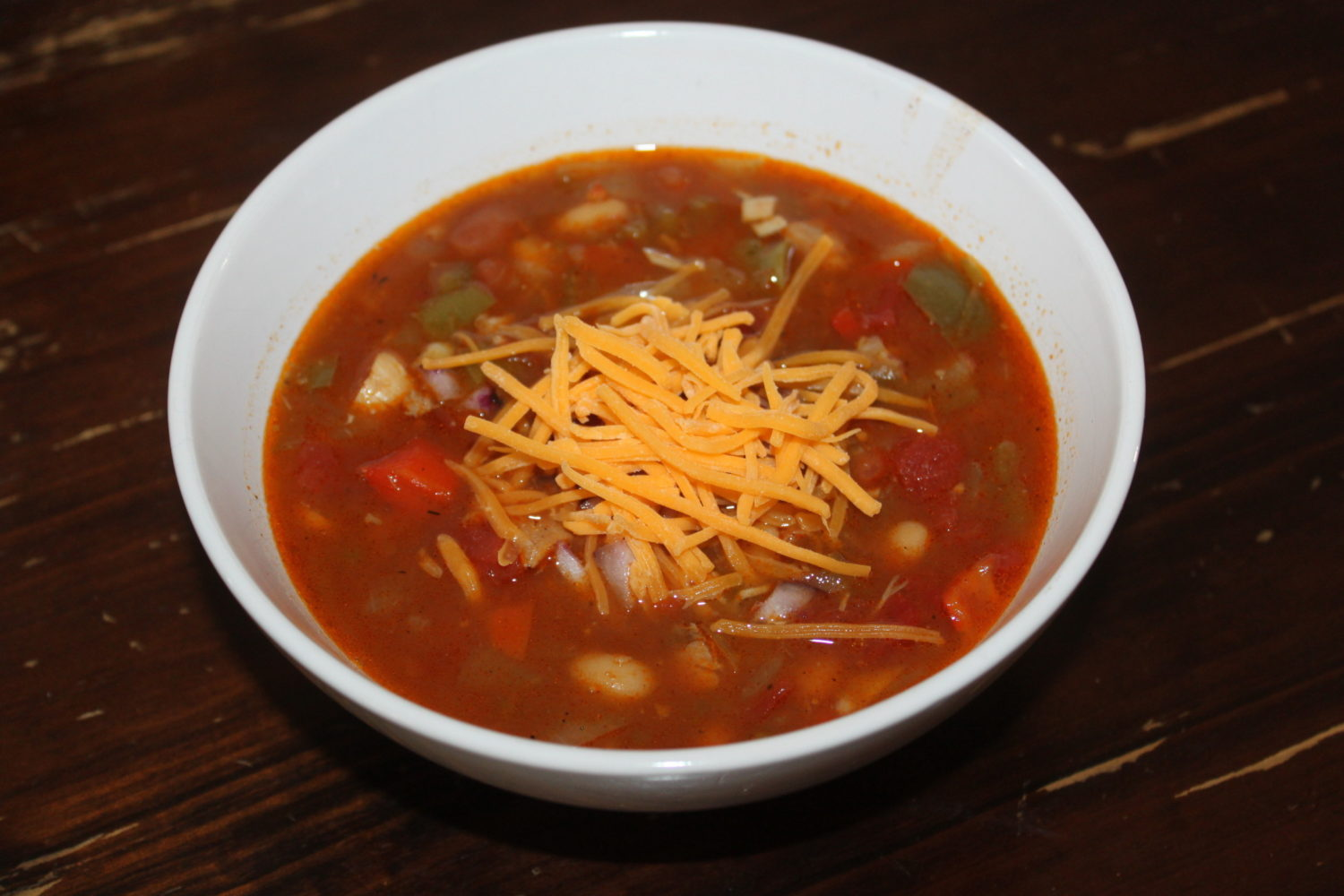 Turkey Chili Recipe – The Answer To Thanksgiving Leftovers!