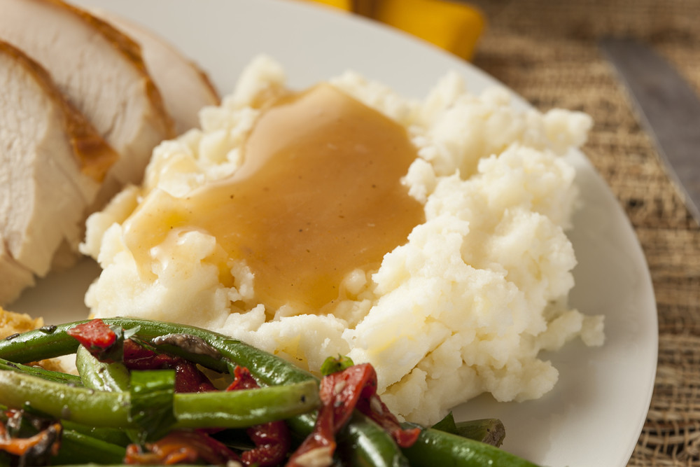 Turkey Gravy Recipe – Simply Delicious – And Easy To Make