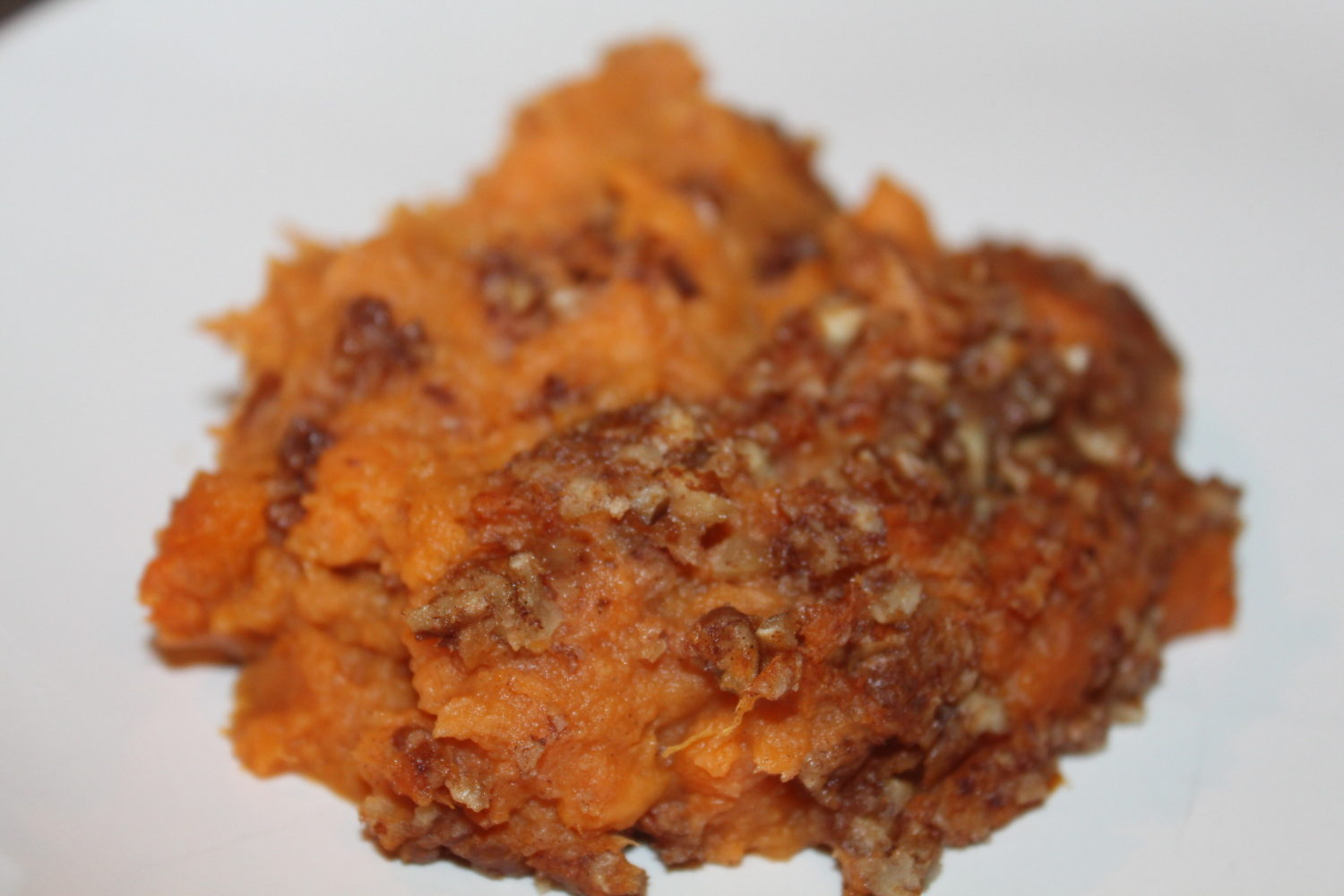Sweet Potato Casserole Recipe, A Healthy & Delicious Side Dish