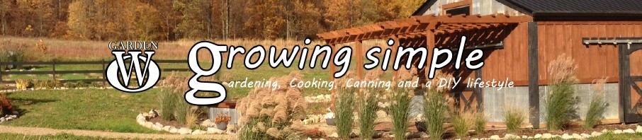 """The """"Growing Simple"""" Book Launch Date Nears, And A Dream Becomes Reality"""