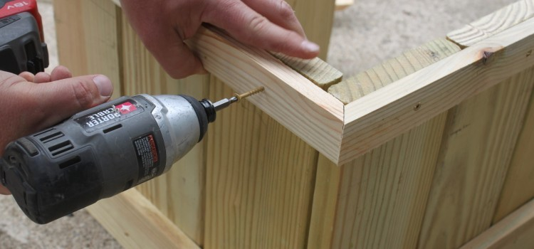 Pallet Wood – Tips And Tricks To Creating And Building With Pallets