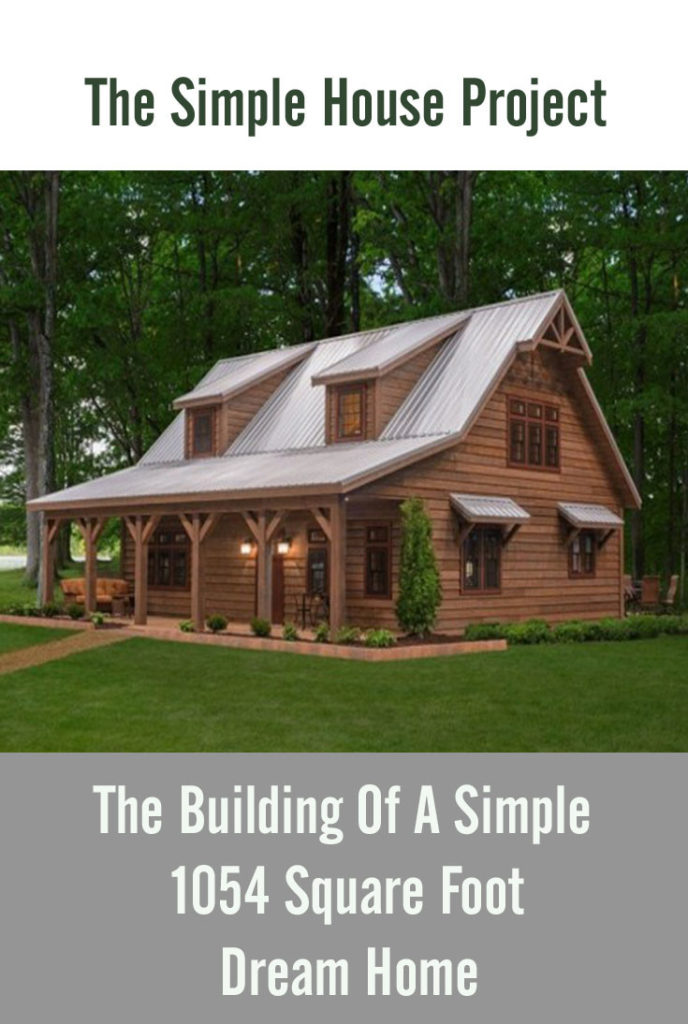 Simple House Project