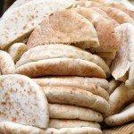 pita bread recipe