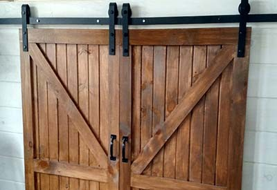 Diy Barn Doors How To Build Your Own And Save Big