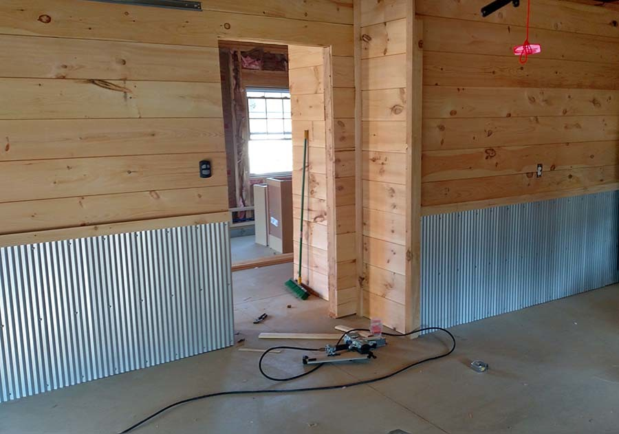 How To Install Shiplap Walls In Your Home Our Top Tips