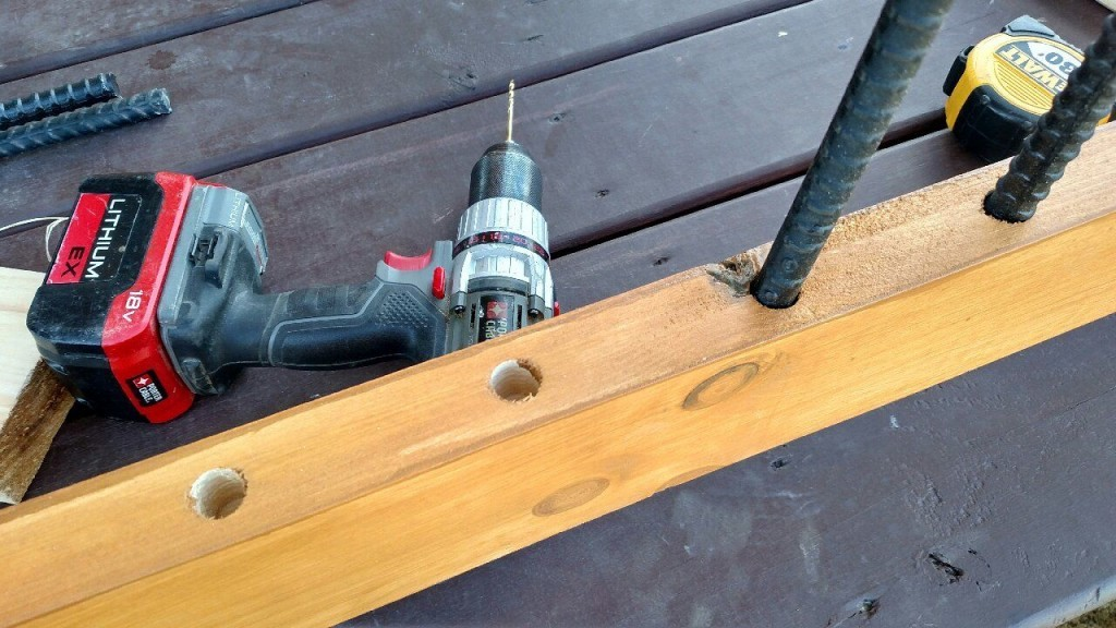 diy porch and deck railings