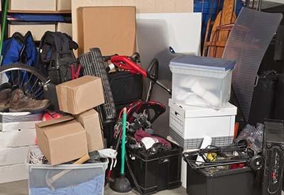 eliminate clutter