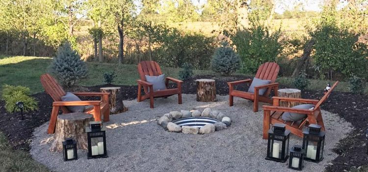 diy outdoor chairs