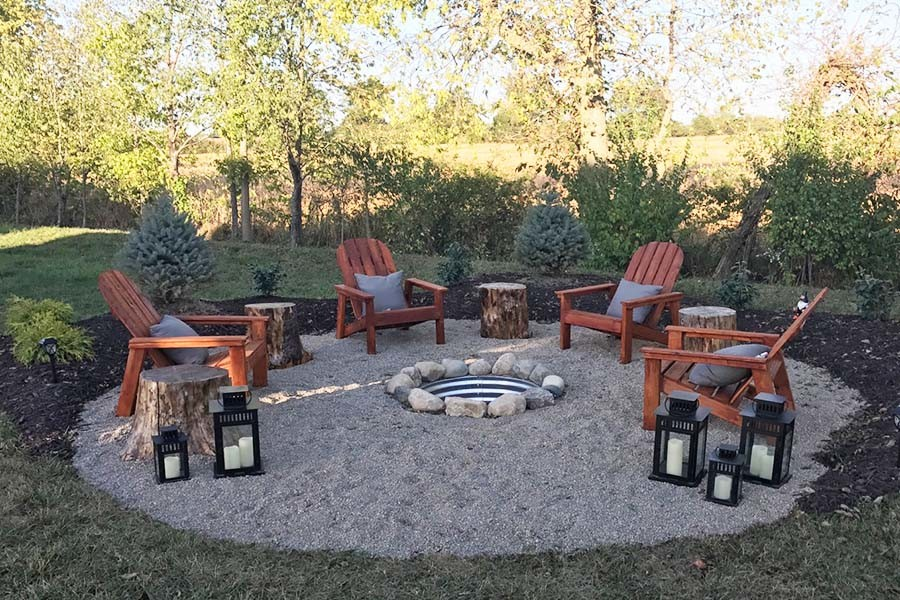 3 Great Diy Projects To Create A Beautiful Low Cost Outdoor