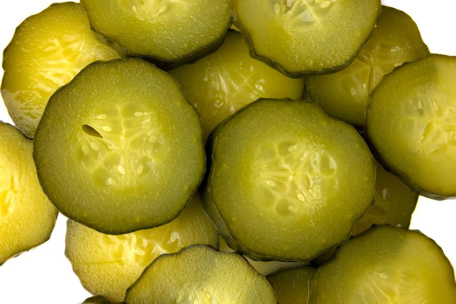 sweet pickle recipe