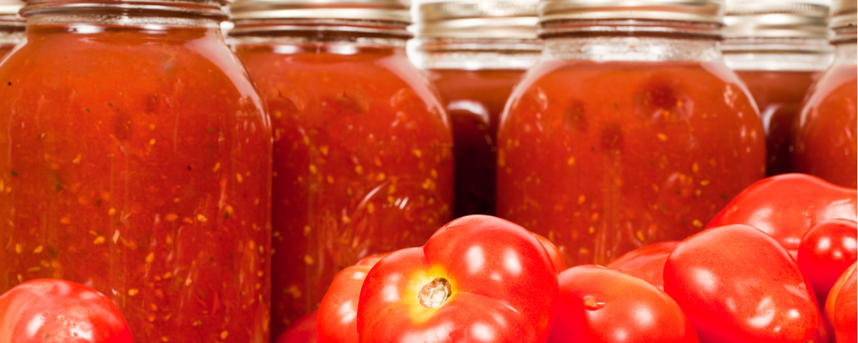 Our Top Canning Recipes!