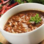 fresh garden chili