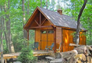 guest house cabin