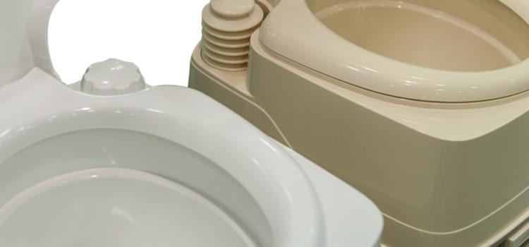compostable toilets