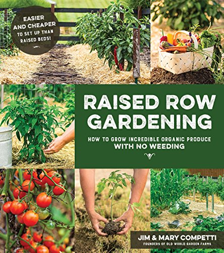 great garden books
