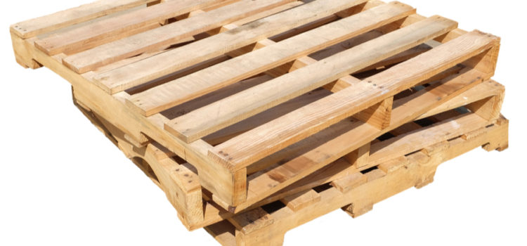 Pallet Secrets – How To Find Free Pallets For Great DIY Projects!