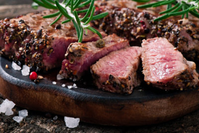 Best Beef Tenderloin