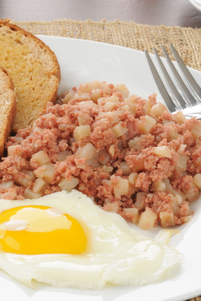Corned Beef Hash Recipe Old World Garden Farms
